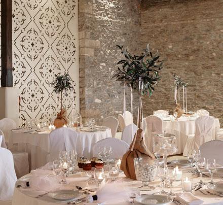 Γάμος στην Grand Pietra Hall