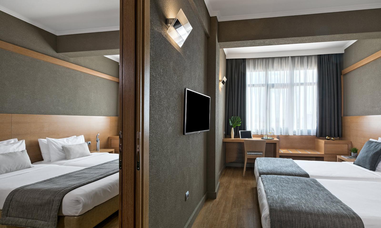 7b0de418ee68 Ξενοδοχείο Porto Palace Hotel Θεσσαλονίκη